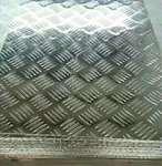 彩涂铝板报价表