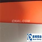彩涂花纹铝板卷/彩涂保温铝卷板