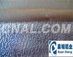 壓花鋁板 橘皮花紋鋁板 0.5mm鋁皮
