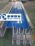 鋁瓦楞板 鋁瓦 壓型鋁板 保溫鋁卷