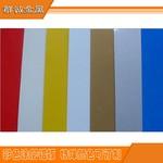 彩色涂层铝板
