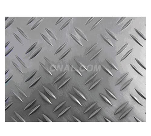 销售厦门铝板厂家直销1060铝花纹板
