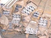 供應廈門鋁型材直銷公路牌型材