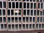 供应漳州铝型材/漳州铝方管铝棒