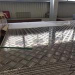 5毫米3003花纹铝板厂家
