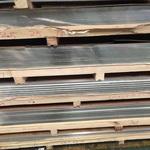 8mm厚6082鋁板一平米價格