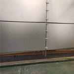 2.3mm厚氧化拉丝铝板一平米价格