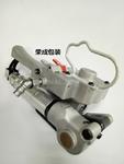 XQD-19免扣氣動打包機-熱熔型