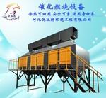 纺织行业 co催化燃烧装置 rco废气