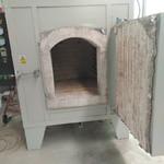 電爐 中溫回火爐 箱式熱處理爐 非標