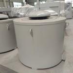 熔煉蓄熱爐 鋁合金熔煉加熱保溫爐