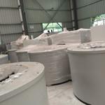 廢鋁熔化爐 化鋁熔煉爐 天然氣熔爐