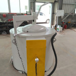 铝水保温炉 铝合金熔化炉 电熔炉