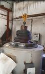 井式燃气线材退火炉 高温热处理炉