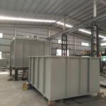 立式淬火炉 固溶炉 时效炉生产线