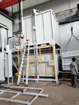 T6時效爐 鋁合金固溶時效爐 固溶爐