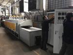 網帶式回火爐 鋁合金鍛造爐 生產線
