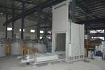180KW电加热炉 台车式热处理炉