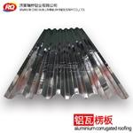 鋁瓦楞板用途 倣古多少錢一平方