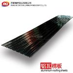 瑞橋供應YX11-130-910型瓦楞鋁板