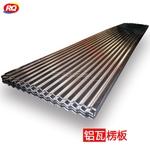 壓型鋁板一平方理論重量怎麼計算