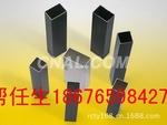 供应无缝铝管 铝方管 壁厚铝管