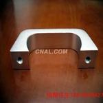 供应家具型材 铝拉手 铝封边铝材
