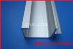 广州厂家供应铝拉手 家具铝型材