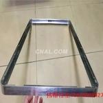 专业生产挤压型材 工业铝型材