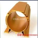 供工業型材 散熱器型材 燈飾鋁材