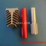 散熱器型材深加工  定做鋁合金制品