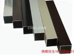 供應擠壓鋁管 鋁無縫管 普通鋁管