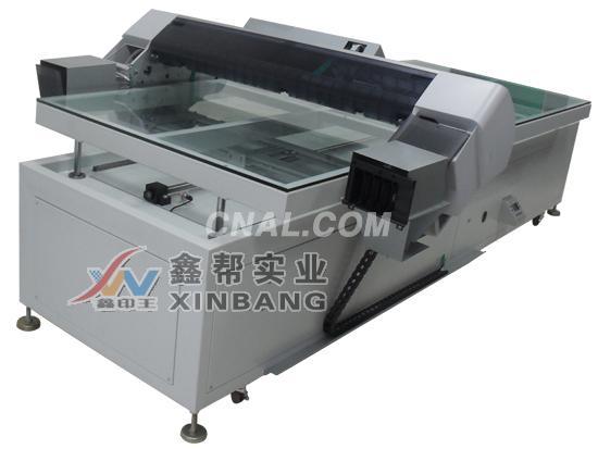 亚克力彩色印刷机