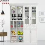 橱柜门定制全铝家具铝型材批发供应