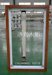 铝木门窗型材厂/铝木型材价格/铝木型材比断桥铝好在哪里