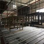 厂家直销铝木型材,木铝型材门窗