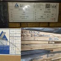 西南鋁2A12T4鋁排YS/T439-2012