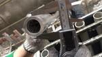 6061锻件铝管470*30/330*50mm