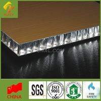 船舶铝蜂窝板厂家直销蜂窝铝板