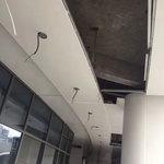 大堂吊顶铝单板定做