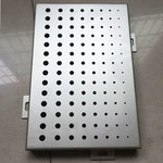 广东加油站防风铝条扣 免费深化设计