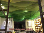張家界俵哥餐廳 曲形鋁板