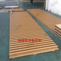 西安倣木紋鋁單板-來電咨詢