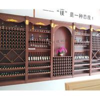 香檳全鋁瓷磚櫥櫃鋁材家居定制