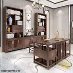 全屋定制純白櫥櫃家具型材櫃門