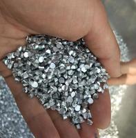 用途瑞昇供應1.5mm鋼結構脫氧鋁粒