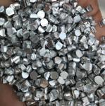 每粒重量瑞昇供应5mm99%铝粒