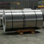 1.0mm熱處理沙林膜鋁卷工廠