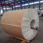 0.5mm热处理沙林膜铝板生产工艺
