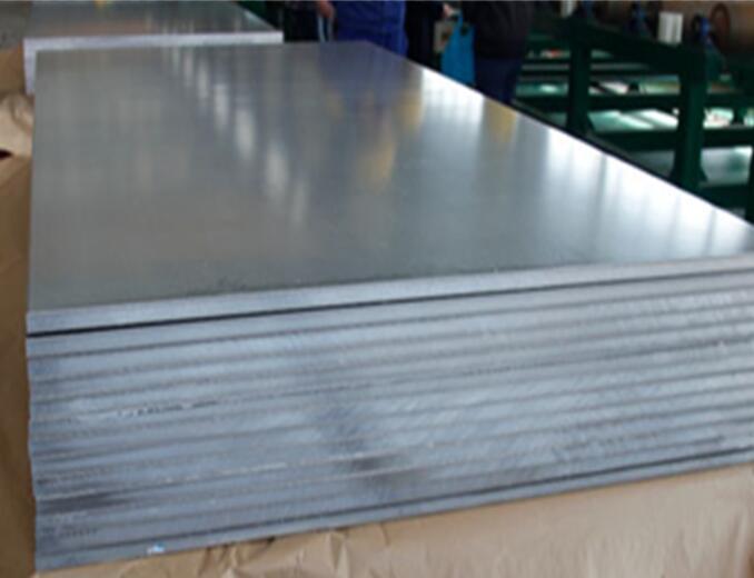 1.7mm铝合金板供应